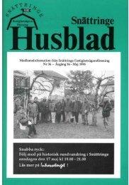 1995-2 - Snättringe fastighetsägareförening