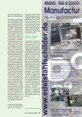 Focus Rostfrei: Trends im Stahlhandel - Günther + Schramm Stahl - Seite 2