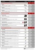 TABELA DE PREÇOS 2013 - Esistemas - Page 4