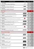 TABELA DE PREÇOS 2013 - Esistemas - Page 6