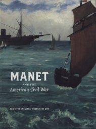 Manet and the American Civil War - Metropolitan Museum of Art
