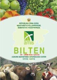 16 – 2008 Voće i povrće