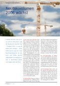 Nr. 1 / Oktober 2006 - Cemex Deutschland AG - Page 4