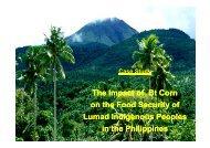 Presentation (English) - Planet Diversity