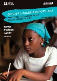 Gender-Nigeria2012