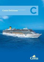 Costa Deliziosa 1 1 1 1 1 + - Net-Tours GmbH