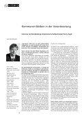 Download lag-report 09 (2008) - Landesarbeitsgemeinschaft ... - Page 6