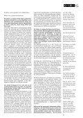Download lag-report 09 (2008) - Landesarbeitsgemeinschaft ... - Page 7