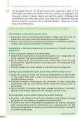 Global Perspective on Non-communicable Disease Prevention and ... - Page 7