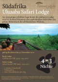 Safari & Strand Special - travelXperts - Seite 4