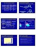Schematischer Zeitablauf der Koronaren Herzkrankheit Initiation der ... - Page 7