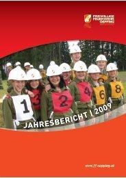 Jahresbericht 2009 [1,9 MB] - Freiwillige Feuerwehr Oepping