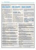 Nr. 17 vom 30. November bis 20. Dezember 2013 - pfarrei-ruswil.ch - Seite 6