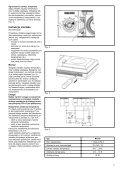 Zegarowy termostat pokojowy RTU - S Instrukcja ... - Interex Katowice - Page 3