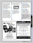 March 2005 - Vol 64, No 6 - International Technology and ... - Page 7