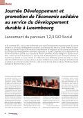 Luxembourg - Entreprises magazine - Page 5