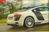 Auto Motor Sport (4/2008) Edel-Weiss - MTM