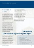 Annual Report 2009.pdf - School of Physics - University of Melbourne - Page 7