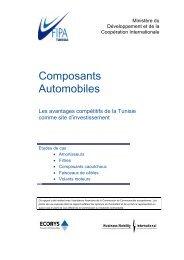 Composants Automobiles