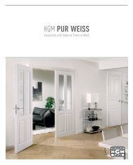 HGM PUR WEISS