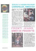 Amiga Dunyasi - Sayi 31 (Aralik 1992).pdf - Retro Dergi - Page 4