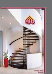 Download als PDF - WIEHL Treppen