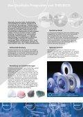 Schleifscheiben - THELEICO Schleiftechnik GmbH & Co. KG - Seite 2