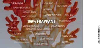 100% Frappant - Katja Windau