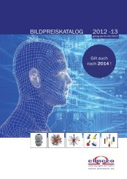 Bildpreiskatalog 2012 / 2013