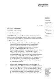 02. Juni 2005 Rundschreiben Listing 01/2005 - Deutsche Börse AG
