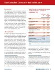 canadian-consumer-tax-index-2014 - Page 2