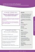 Formations aux outils de prévention des accidents ... - Pipsa - Page 4