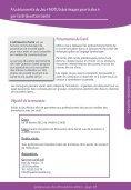 Formations aux outils de prévention des accidents ... - Pipsa - Page 6