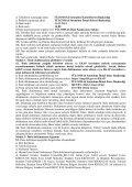 TÜLOMSAŞ ÇEVRE, PARK, BAHÇE DÜZENLEME ve BAKIMI ... - Page 4