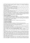 TÜLOMSAŞ ÇEVRE, PARK, BAHÇE DÜZENLEME ve BAKIMI ... - Page 6
