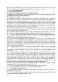 TÜLOMSAŞ ÇEVRE, PARK, BAHÇE DÜZENLEME ve BAKIMI ... - Page 7