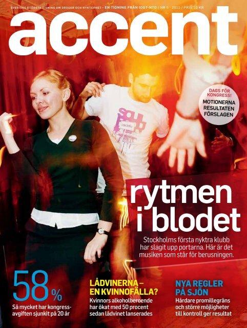 Accent 5-2011