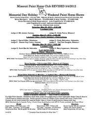 2012 MEMORIAL DAY SHOW BILL-4-16-2012.pdf - Missouri Paint ...