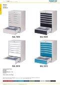 WHITELINE - Systems - Wachter Lagertechnik - Seite 6