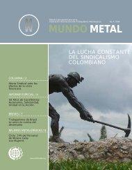 Mundo Metal № 4, 2008