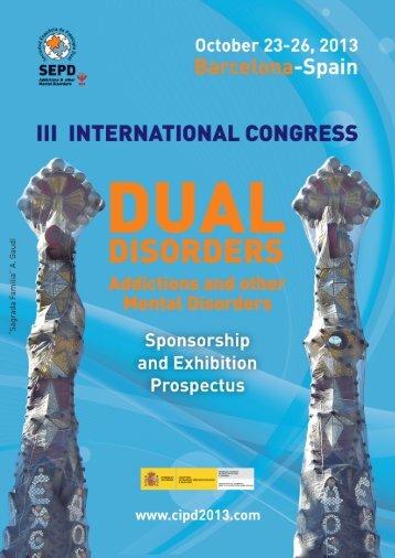 Sponsorship & Exhibition Prospectus