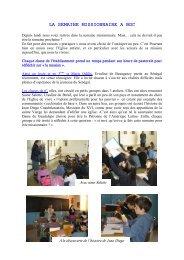 Du 11 au 15 octobre 2010 - Blanche de Castille