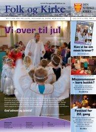 Vi øver til jul - Haugesund Kirke - Den norske kirke