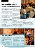 Vi øver til jul - Haugesund Kirke - Den norske kirke - Page 4