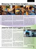 Vi øver til jul - Haugesund Kirke - Den norske kirke - Page 5