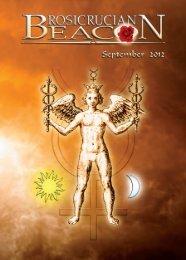Rosicrucian Beacon Magazine - 2012-09 - AMORC