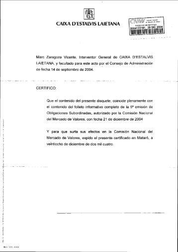 Untitled - Comisión Nacional del Mercado de Valores