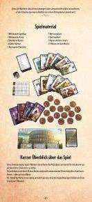 7 Wonders Leaders - Spielanleitung - Brettspiele-Report - Seite 2