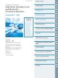 sinamics s120 - Industria de Siemens - Page 3