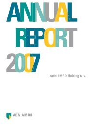 ABN AMRO Holding N.V. - Cecodes